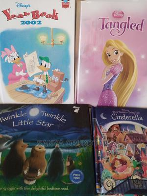 Children Reades and Activity Books   Books & Games for sale in Lagos State, Ikeja