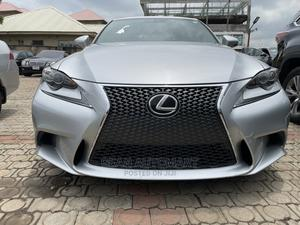 Lexus IS 2015 250 Silver | Cars for sale in Abuja (FCT) State, Wuse 2