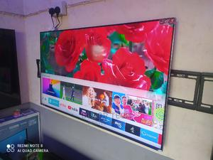 """Samsung Q6F QLED 4k Ultra HD Certified HDR 49"""" 