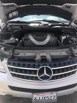 Mercedes-Benz M Class 2006 | Cars for sale in Lagos State, Ojo