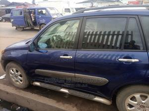 Toyota RAV4 2003 Automatic Blue | Cars for sale in Lagos State, Alimosho