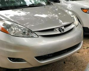 Toyota Sienna 2007 Gold | Cars for sale in Lagos State, Ikeja