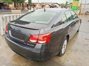 Lexus GS 2007 350 Gray   Cars for sale in Lagos State, Abule Egba