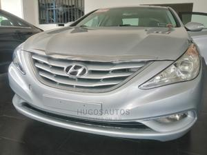 Hyundai Sonata 2013 Silver   Cars for sale in Rivers State, Port-Harcourt