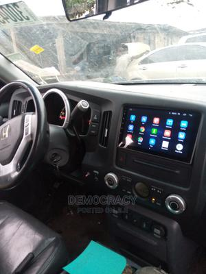 Honda Ridgeline Android With Gps Navigation System (2006/14)   Vehicle Parts & Accessories for sale in Lagos State, Ikeja