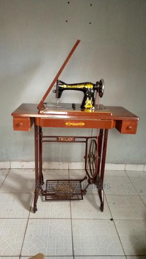 Two Lion Sewing Machine | Manufacturing Services for sale in Abuja (FCT) State, Mararaba