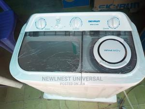 Brand New SKYRUN Washing Machine   Home Appliances for sale in Lagos State, Maryland