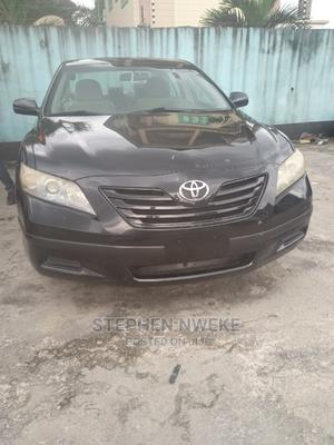 Toyota Camry 2009 Black | Cars for sale in Rivers State, Port-Harcourt
