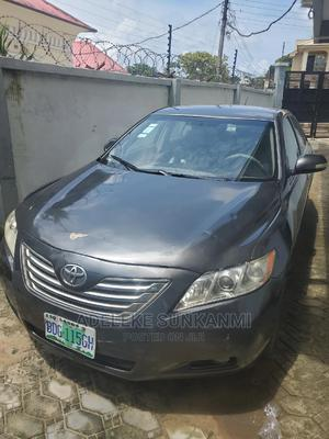 Toyota Camry 2007 Gray   Cars for sale in Lagos State, Ibeju
