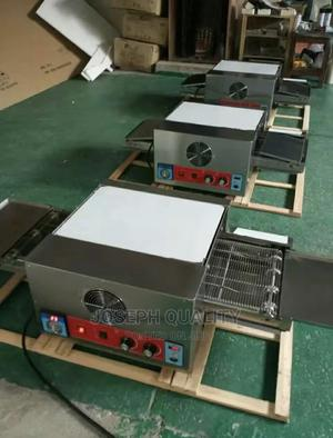12pizza /10-15mins CONVEYOR PIZZA OVEN Available for Sale | Industrial Ovens for sale in Lagos State, Ojo