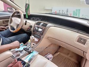 Toyota Avalon 2003 XL W/Bucket Seats Silver | Cars for sale in Abuja (FCT) State, Garki 2