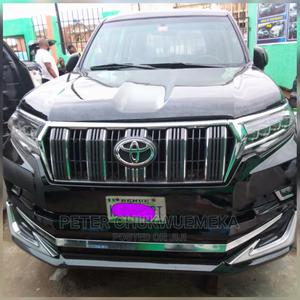 Upgrade Your Toyota Prado 2005 to Prado 2018 Model | Vehicle Parts & Accessories for sale in Lagos State, Mushin