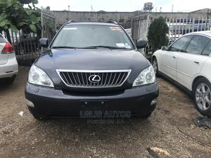 Lexus RX 2009 Gray   Cars for sale in Lagos State, Magodo