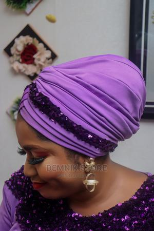 Turban Caps | Clothing Accessories for sale in Oyo State, Ibadan
