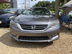 Honda Accord 2013 Gray | Cars for sale in Abuja (FCT) State, Gwarinpa