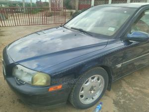 Volvo S80 2006 Blue | Cars for sale in Abuja (FCT) State, Asokoro