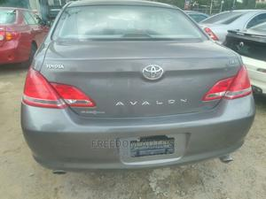 Toyota Avalon 2007 Gray | Cars for sale in Abuja (FCT) State, Asokoro