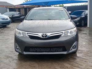 Toyota Camry 2014 Gray | Cars for sale in Lagos State, Ifako-Ijaiye