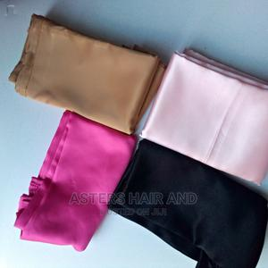 Satin Scarf | Clothing Accessories for sale in Abuja (FCT) State, Galadimawa
