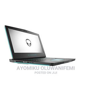 New Laptop Dell Alienware 15 16GB Intel Core I7 SSD 512GB   Laptops & Computers for sale in Lagos State, Ikeja