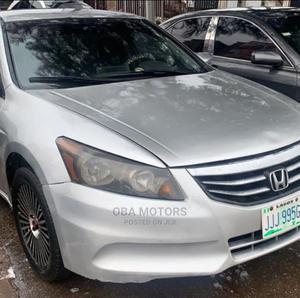 Honda Accord 2010 Silver | Cars for sale in Oyo State, Ibadan