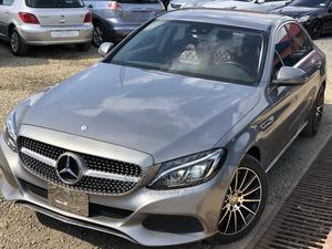 Mercedes-Benz C300 2016 Gray | Cars for sale in Abuja (FCT) State, Jahi