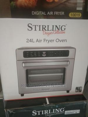 24 Liters Air Fryer Oven | Kitchen Appliances for sale in Lagos State, Ojo