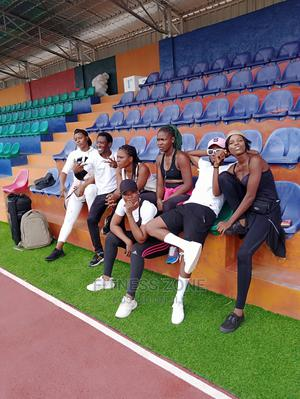 Fitness Dance Aerobics Instructor | Fitness & Personal Training Services for sale in Lagos State, Lekki