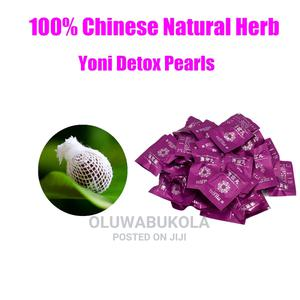 Yoni Pearl % Original | Sexual Wellness for sale in Lagos State, Surulere