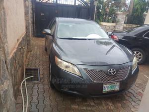 Toyota Camry 2008 2.4 SE Gray | Cars for sale in Kaduna State, Kaduna / Kaduna State