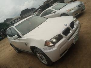 BMW X3 2006 3.0d White | Cars for sale in Rivers State, Port-Harcourt