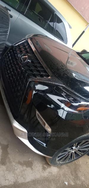 Lexus GS 2011 460 Black   Cars for sale in Lagos State, Ojodu