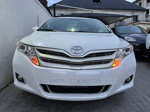 Toyota Venza 2011 AWD White | Cars for sale in Lagos State, Lekki