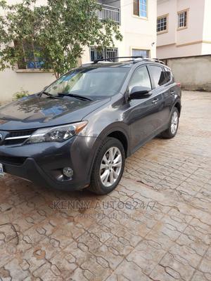 Toyota RAV4 2014 Gray | Cars for sale in Ogun State, Obafemi-Owode
