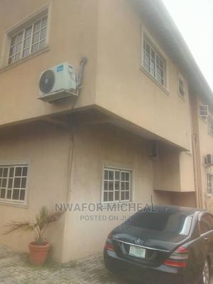 Furnished 3bdrm Duplex in Magodo Phase 2 for Sale | Houses & Apartments For Sale for sale in Magodo, GRA Phase 2 Shangisha