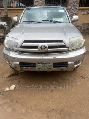 Toyota 4-Runner 2003 4.7 Gold | Cars for sale in Lagos State, Alimosho