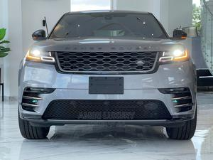 New Land Rover Range Rover Velar 2021 Gray   Cars for sale in Lagos State, Victoria Island