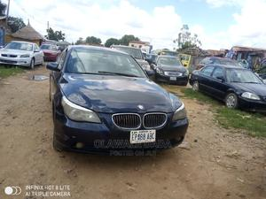 BMW 518i 2001 Blue | Cars for sale in Kaduna State, Zaria