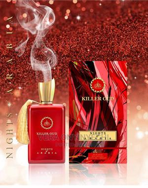 Killer Oud | Fragrance for sale in Lagos State, Abule Egba