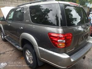 Toyota Sequoia 2003 Gray | Cars for sale in Lagos State, Ojo