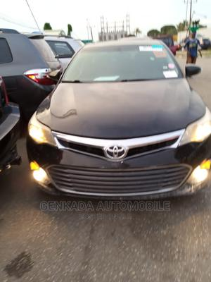 Toyota Avalon 2015 Brown | Cars for sale in Lagos State, Kosofe