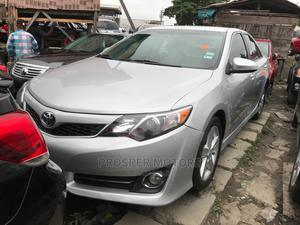 Toyota Camry 2013 Silver   Cars for sale in Lagos State, Apapa