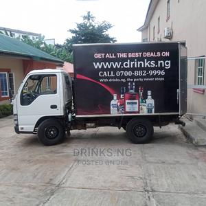 7 Month Old Isuzu Truck   Trucks & Trailers for sale in Lagos State, Ikeja