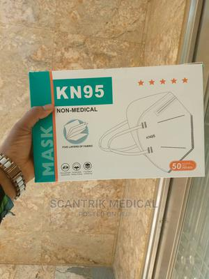 Anti Fog Droplet Protective Kn95 Mask Valve | Medical Supplies & Equipment for sale in Rivers State, Port-Harcourt