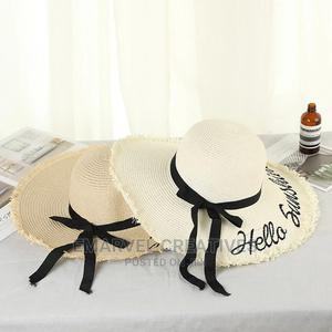 Summer Beach Hat for Ladies, Women | Clothing Accessories for sale in Lagos State, Surulere