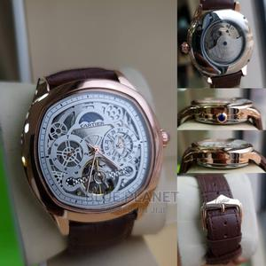 *Cartier Wristwatch   Watches for sale in Edo State, Ekpoma