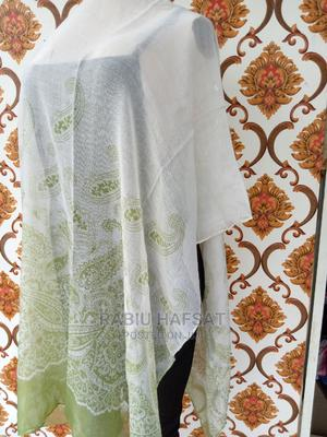 Flower Scarf | Clothing Accessories for sale in Oyo State, Ibadan
