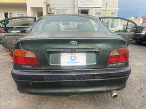 Toyota Avensis 2001 Green | Cars for sale in Kwara State, Ilorin South