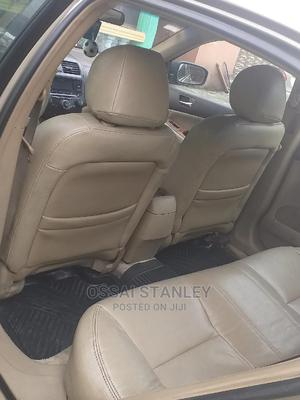 Honda Accord 2004 2.4 Type S Automatic Gold   Cars for sale in Rivers State, Port-Harcourt