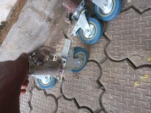 Removable Scaffolding Tyres | Other Repair & Construction Items for sale in Lagos State, Yaba